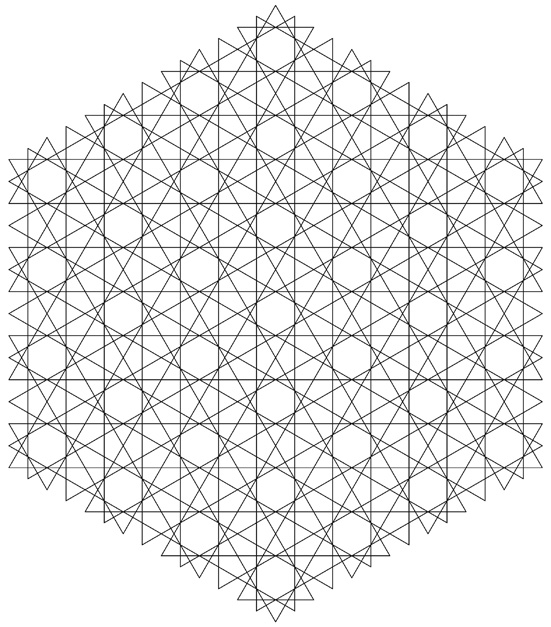 Grid for this sequence